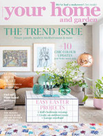Your Home and Garden (NZ) - 12 Month Subscription