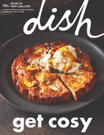 Dish (NZ) - 12 Month Subscription