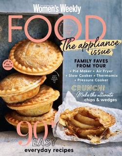 Australian Women's Weekly Food - 12 Month Subscription