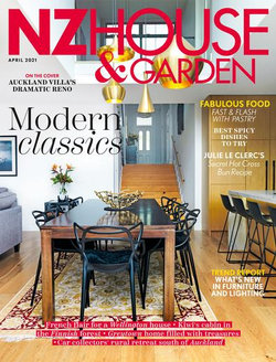 NZ House & Garden (NZ) - 12 Month Subscription