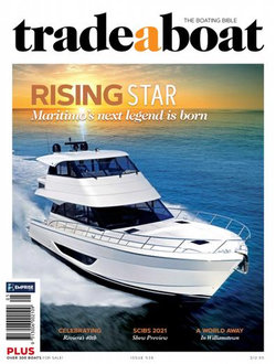 Trade A Boat - 12 Month Subscription