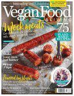 Vegan Food & Living (UK) - 12 Month Subscription