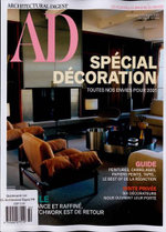 AD France - 12 Month Subscription