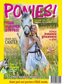 PONIES! (NZ) - 12 Month Subscription