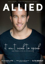 Allied Magazine - 12 Month Subscription