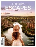 Luxury Escapes Magazine - 12 Month Subscription