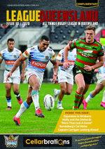 League Queensland - 12 Month Subscription