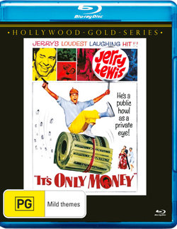 It's Only Money (Hollywood Gold Series)