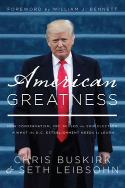 American Greatness