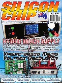 SILICON CHIP - 12 Month Subscription