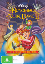 The Hunchback of Notre Dame II: The Secret of the Bell
