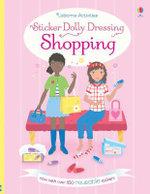 Sticker Dolly Dressing Fashion Designer New York Collection Angus Robertson