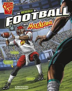 Science of Football with Max Axiom, Super Scientist