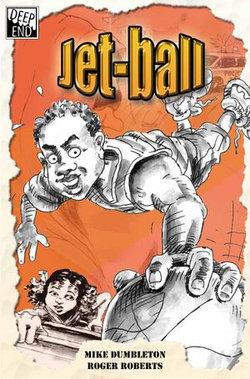 Jet-ball