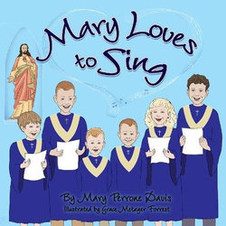 Mary Loves to Sing