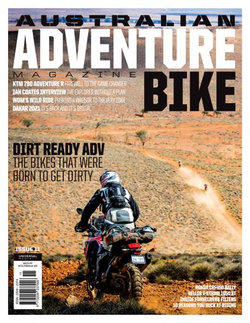 Ultimate Adventure Bike - 12 Month Subscription