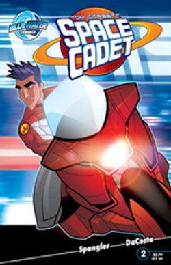 Tom Corbett: Space Cadet #2