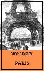 3 books to know: Paris