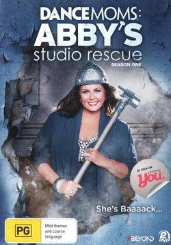 Dance Moms: Abby's Studio Rescue Season 1