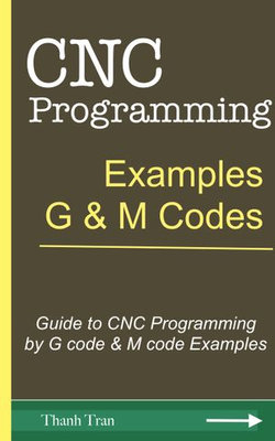 G and m codes examples