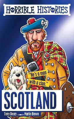 Horrible Histories Special: Scotland