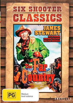 The Far Country (Six Shooter Classics)