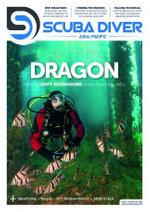Scuba Diver Asia Pacific (UK) - 12 Month Subscription