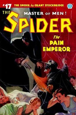 The Spider #17