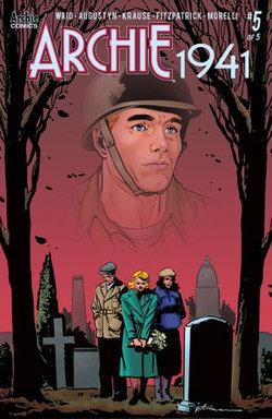 Archie 1941 #5