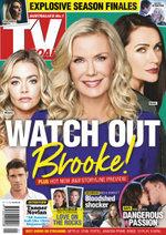 TV Soap - 12 Month Subscription