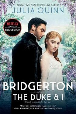 Bridgerton [TV Tie-In]