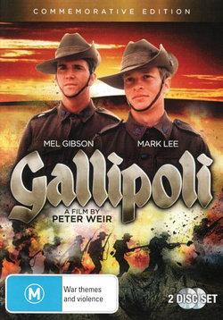 Gallipoli (Commemorative Edition)
