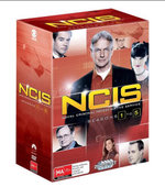NCIS : Seasons 6 - 10