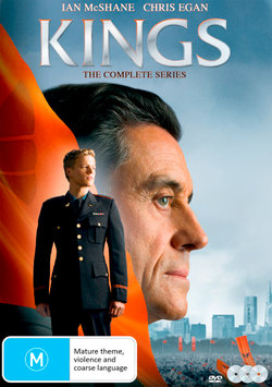Kings (2009): The Complete Series