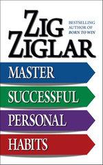 Master Successful Personal Habits