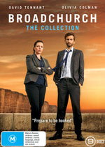 Broadchurch: The Collection