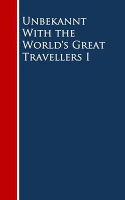With the World's Great Travellers I