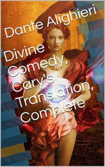 Divine Comedy, Cary's Translation, Complete
