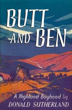 Butt and Ben