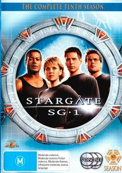 Stargate: SG-1 - Season 10