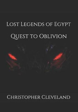 Lost Legends of Egypt
