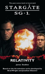 Stargate SG1-10: Relativity