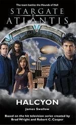 Stargate SGA-04: Halcyon