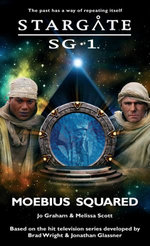 Stargate SG1-22: Moebius Squared