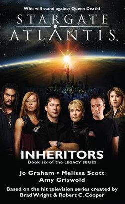 Stargate SGA-21: Inheritors