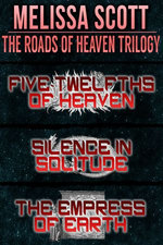 The Roads of Heaven Trilogy
