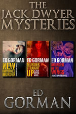 The Jack Dwyer Mysteries