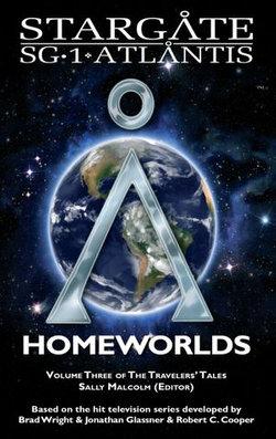 Stargate: Homeworlds
