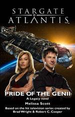 Stargate Atlantis #24: Pride of the Genii