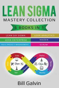 Lean Sigma Mastery Collection
